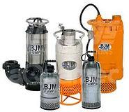 Bomba Submersíveis para Desidratação - Holland Pump