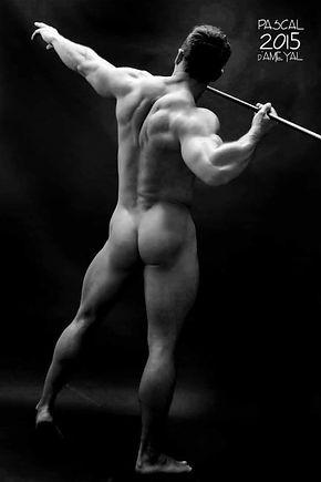 Stripteaseur Meaux