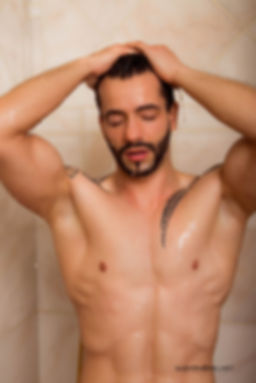 Stripteaseur Caen Sandro