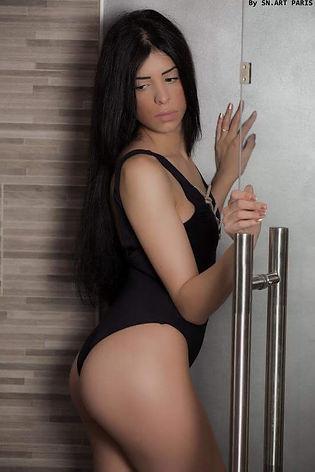 Stripteaseuse Sainte-Geneviève-des-Bois