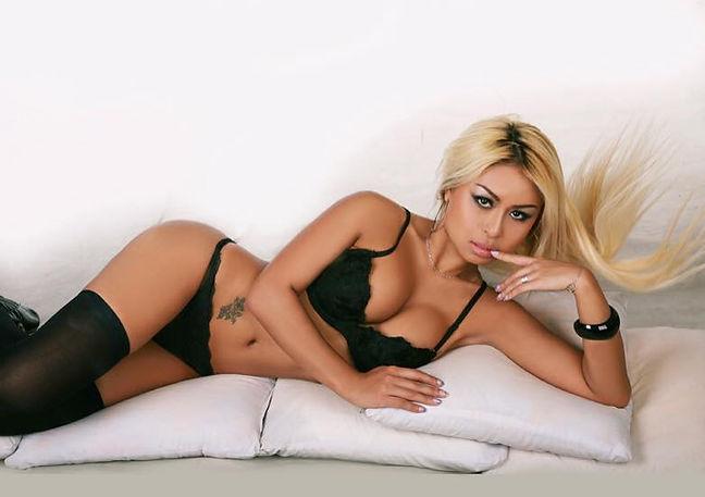 Stripteaseuse Livry-Gargan