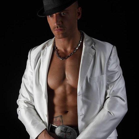 Stripteaseur Paris Orel