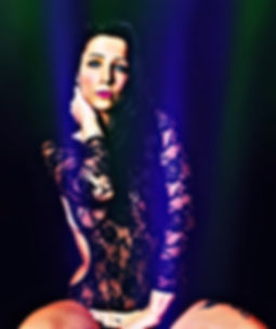 Stripteaseuse Namur Clelia