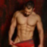 Stripteaseur Roubaix Thomas