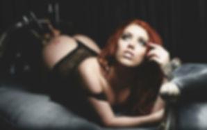 Stripteaseuse Fréjus Alizée