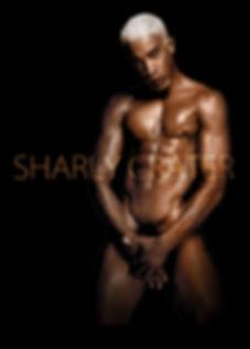 Stripteaseur Montpellier Sharly