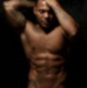 Stripteaseur Paris black Dinamite