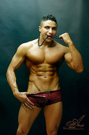 Stripteaseur Clamart