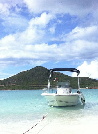 boat trips antigua private charter lobster