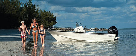 speedboat hire jolly harbour