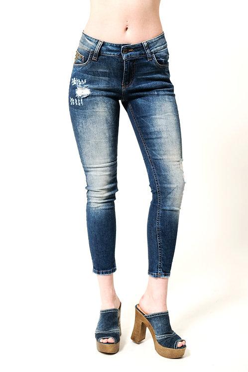 ג'ינס WASH