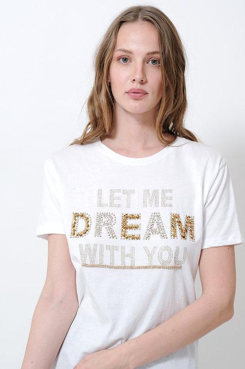 חולצה DREAM
