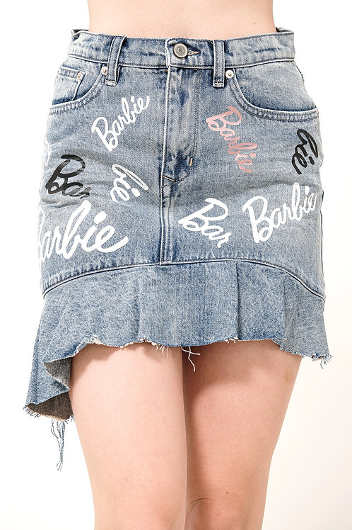 חצאית BARBIE