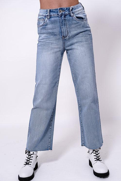 ג'ינס ZAIDA / ANTIGO /