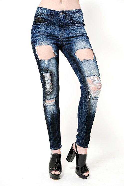 ג'ינס DARK