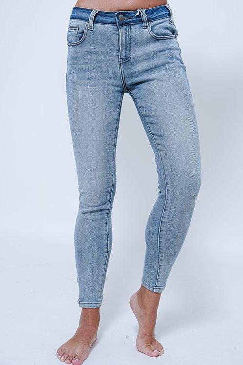ג'ינס HAZEL / ANTIGO /