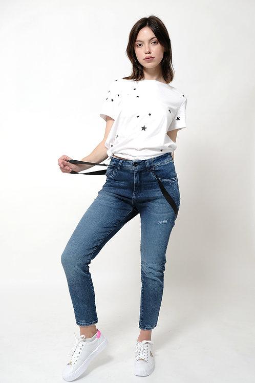 ג'ינס LOLA