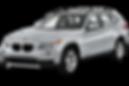 BMW X1 istmekatted