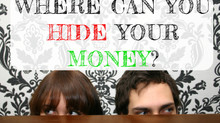 """Hiding Money or Income Offshore Among the """"Dirty Dozen"""" List of Tax Scams for the 2015 Filing Season"""
