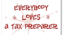 Red Flags to Look for When Choosing a Tax Preparer