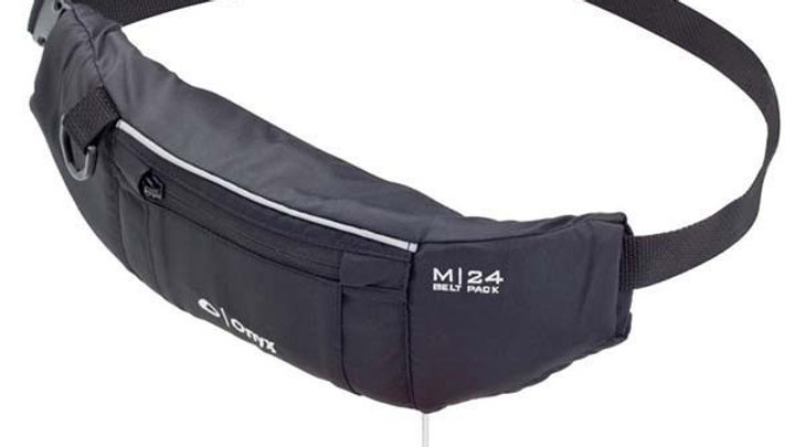 Onyx M-24 Inflatable Belt Pack (Black) CANADIAN approved