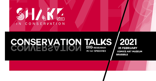 Conservation Talks 2021