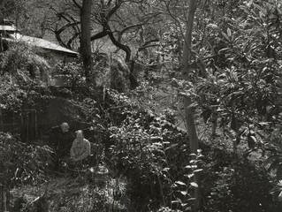 【Coyote No.63刊行記念】写真家・串田明緖×Coyote・新井敏記トークイベントレポート