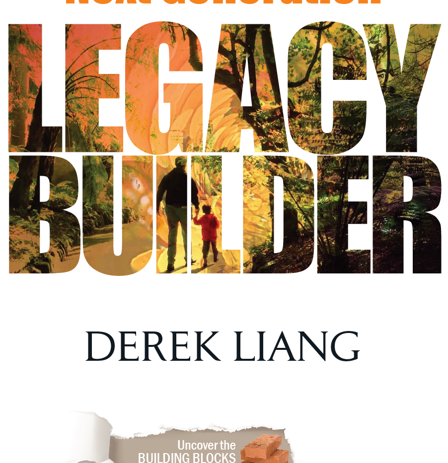 Next Generation: Legacy Builder (front cover English)