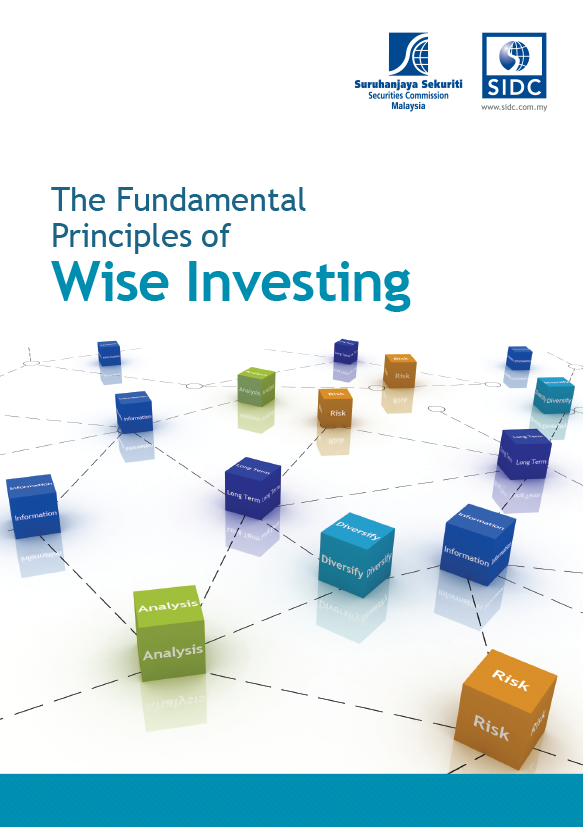 The Fundamental Principles of Wise Investing (front cover)