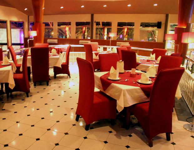 Restaurant Settings