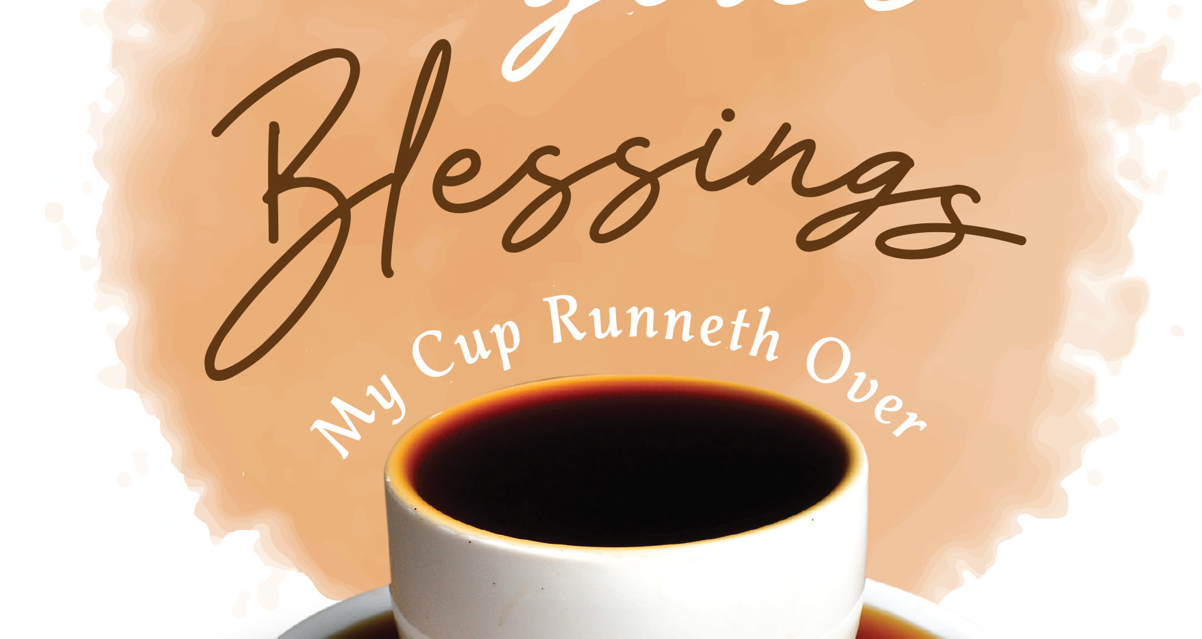 Count Your Blessings (front cover)