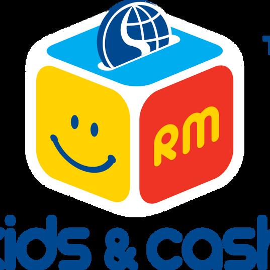 Kids _ Cash Logo