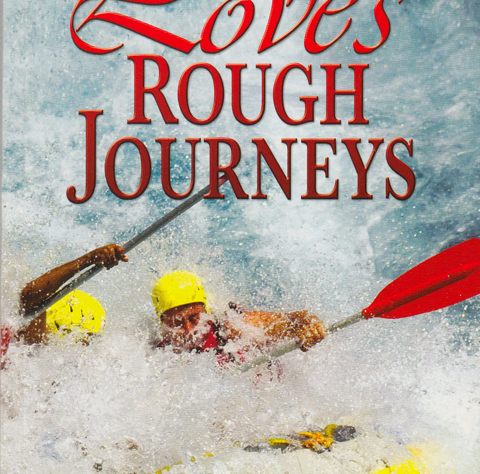 Love's Rough Journeys (front cover)
