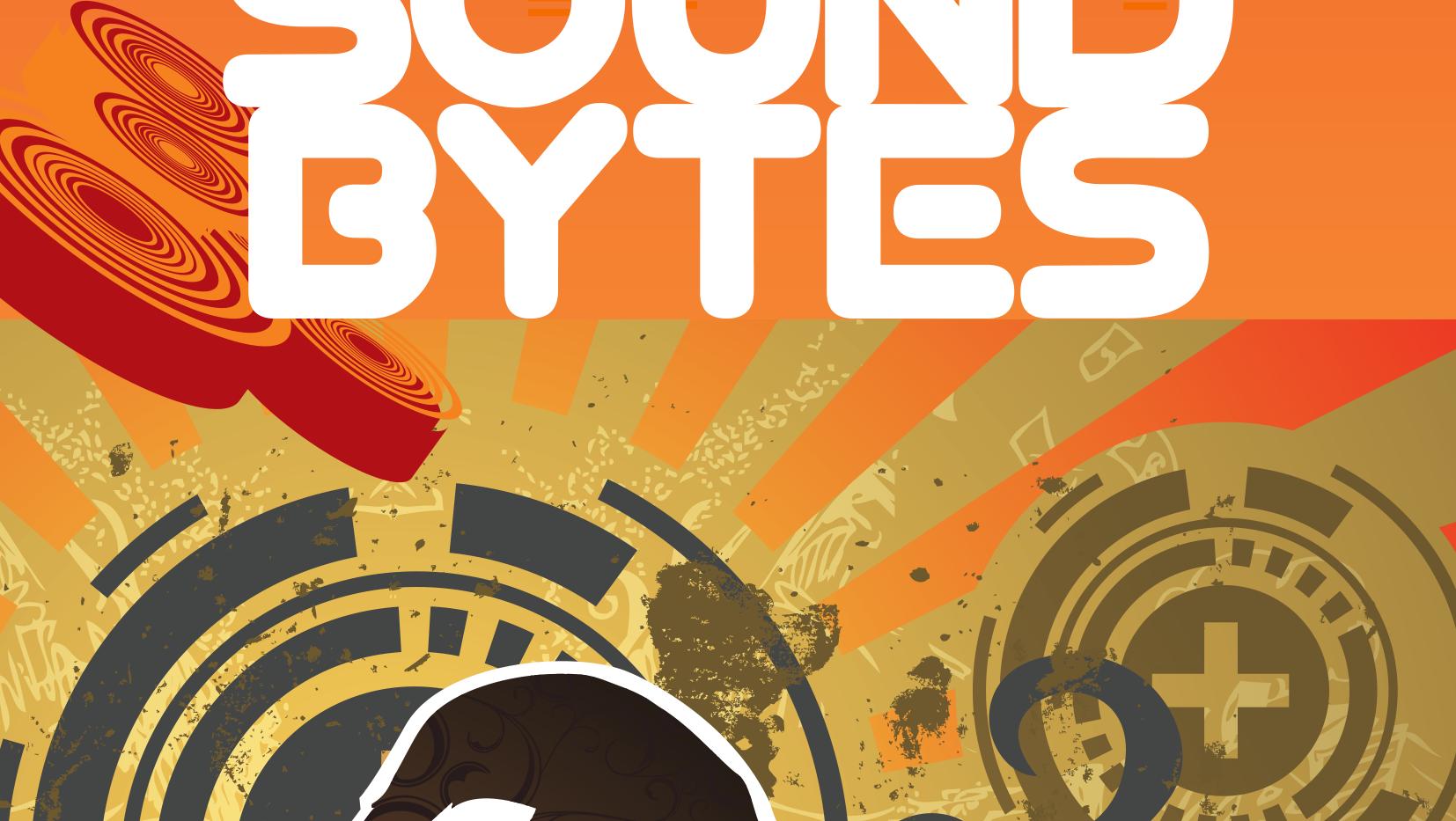 Soundbytes (front cover)