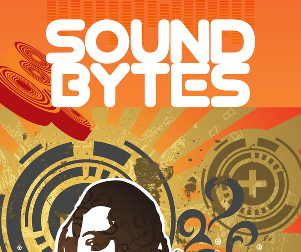Soundbytes (front cover)
