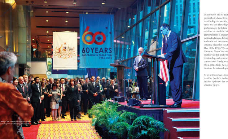 60 Years Australia in Malaysia (page 2)