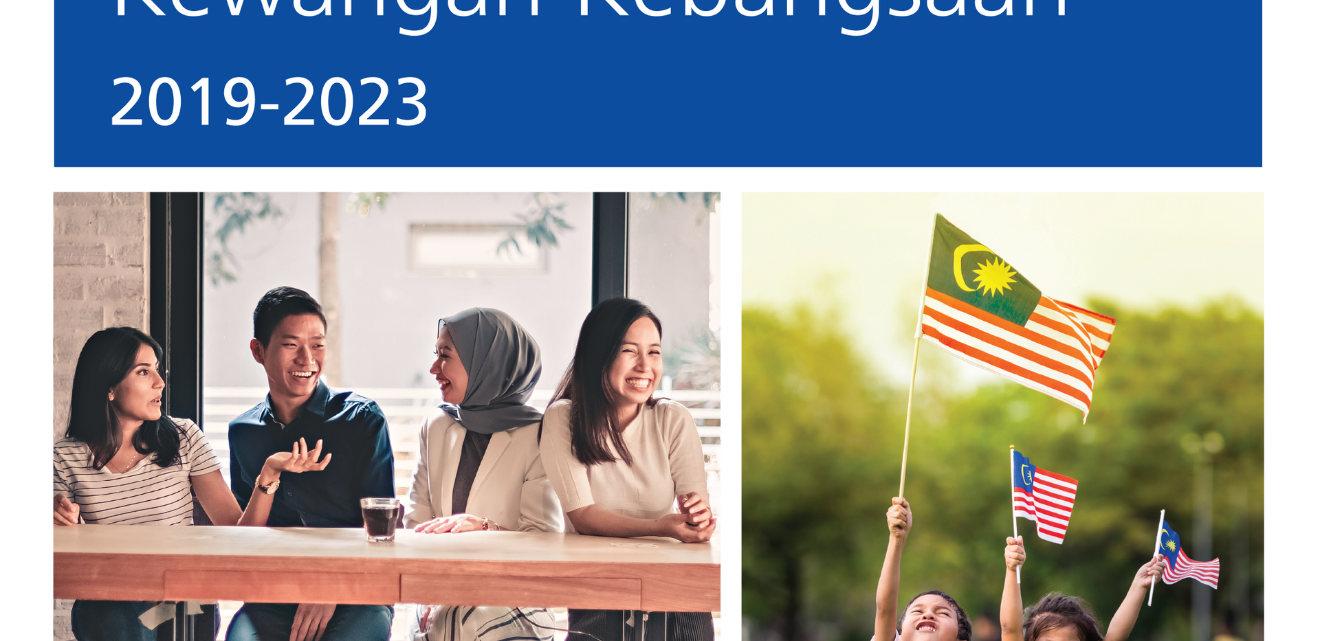 Financial Education Network (front cover, Bahasa Malaysia)