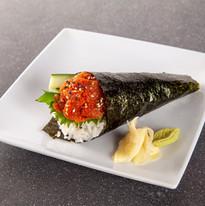 004 Spicy Tuna Handroll copy.jpg