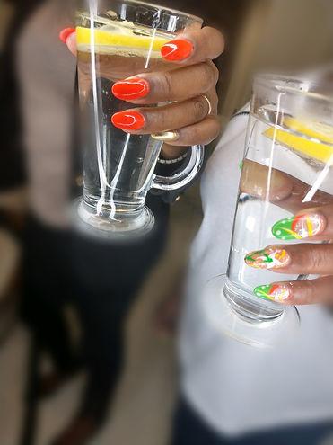 Manicures & Mocktails.JPG