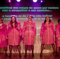 """""""Muita Mulher pra Pouco Musical"""""""