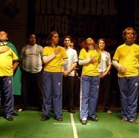 MUNDIAL IMPRO CHILE 2008