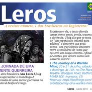 Leros magazine