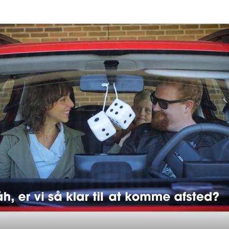 Bilka commercial