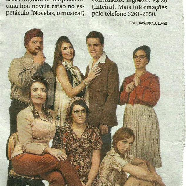 O Globo newspaper