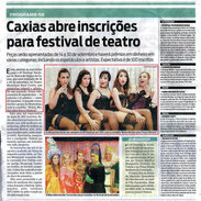 O Dia newspaper