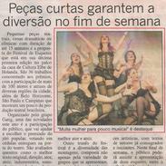 2012, Brazil