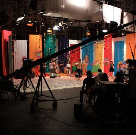 Carnival on TV