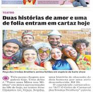 Destak newspaper