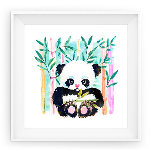 PANDA | fine art print