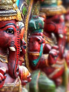 Why I am Not Hindu